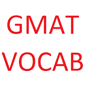 GMAT frequent words - Vocab
