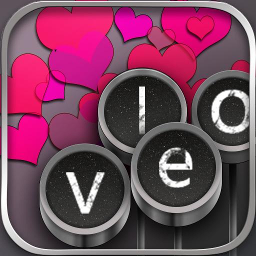 個人化App|ブラックタイプライター LOGO-3C達人阿輝的APP