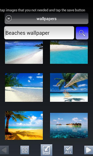 【免費個人化App】Wallpaper Search&Auto Changer-APP點子
