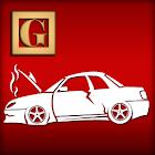 Car Wreck Lawyer icon