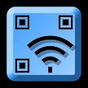 WiFi QR Share logo