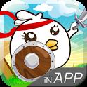 小鳥快跑 - 測試端請勿安裝 icon