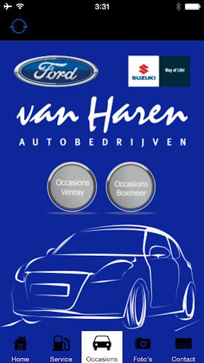 AutoVanHaren