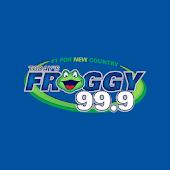 Today's Froggy 99.9 - KVOX-FM