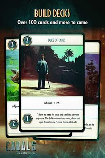 Cabals Trading Card Game (TCG) - screenshot thumbnail