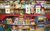 Android/PC/Windows的Cooking Fever (apk) 游戏 免費下載 screenshot