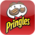 Pringles FOODFIGHT logo
