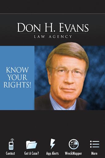 Don Evans