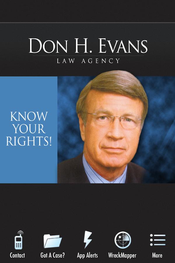 Don Evans net worth