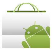 Original Android Market (icon)
