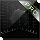 3D live wallpapers PRO icon