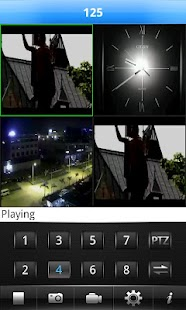 MEyePro- screenshot thumbnail