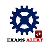 Exams Alert