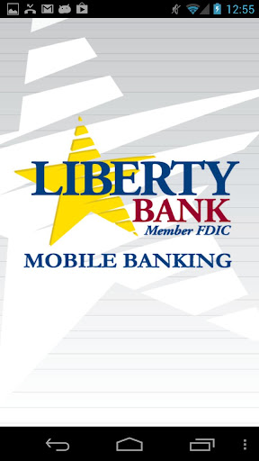 Liberty Bank - Mobile Banking