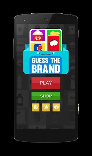 玩免費益智APP|下載猜品牌 - 标志测验! app不用錢|硬是要APP