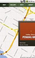 Screenshot of PG Bridge