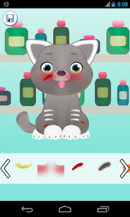 pet doctor games- screenshot thumbnail