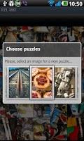 Screenshot of PZL ME!