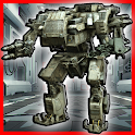 Mech Robot Warrior Builder
