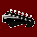 Pro Guitar Tuner N Chords icon