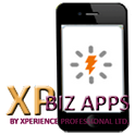 XP BIZ APP icon