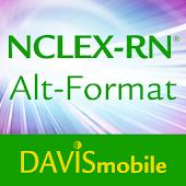 DavisMobile NCLEX Alt Format