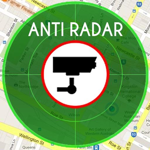 反雷达警速度 工具 App LOGO-APP試玩
