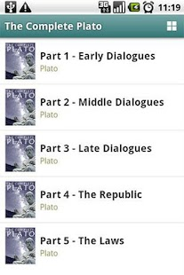 The Complete Plato - screenshot thumbnail