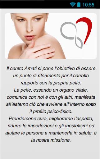 Amati Blog