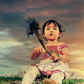 by 3 Joko - Babies & Children Child Portraits