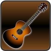 Guitar Tuner Donate
