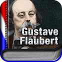 AUDIOLIBRO: Gustave Flaubert icon