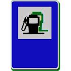 GasApp, cheap refueling Spain icon