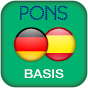 German<>Spanish BASIC logo