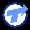 MonTransit (STM, Bixi) logo