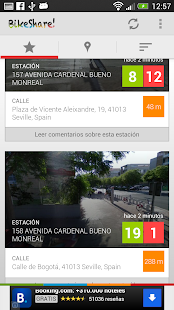 BikeShare! - screenshot thumbnail