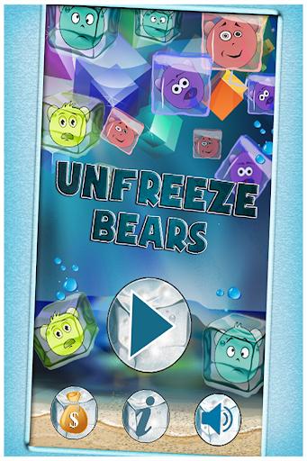 Unfreeze Bears