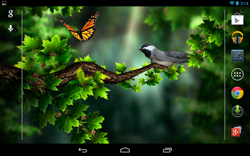 download season zen live wallpaper hd full version android apps apk