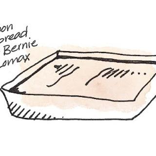 Spoonbread of Bernie Lomax