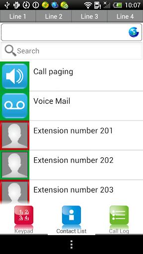 【免費通訊App】IP3054-APP點子