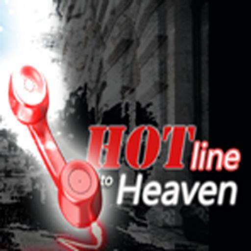 Hotline To Heaven LOGO-APP點子