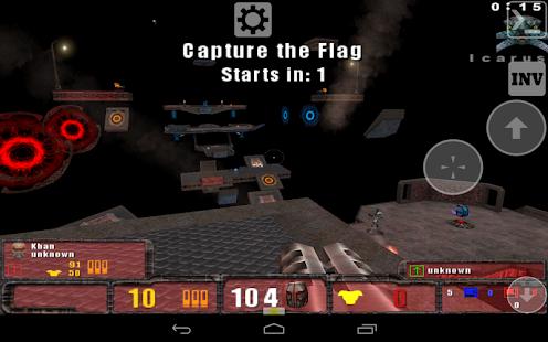 Download Quake 3 Touch Google Play softwares - aDhH1jTXkIVA