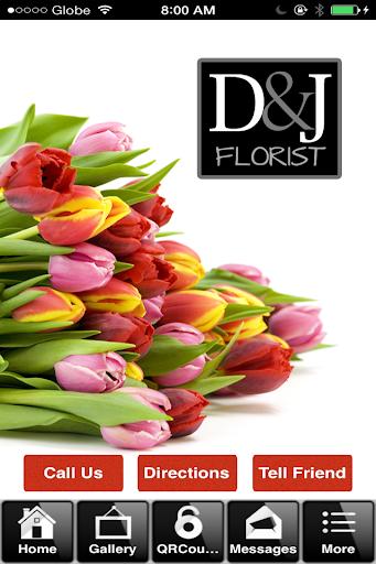 D J Florist