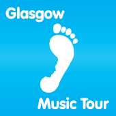 Glasgow Music Tour Centre East