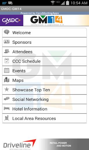 GMDC-GM14