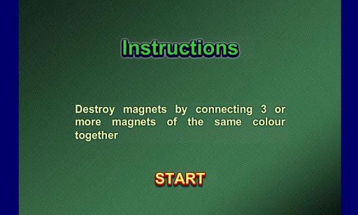 Magnets Free 解謎 App-愛順發玩APP