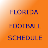 Florida Football Schedule