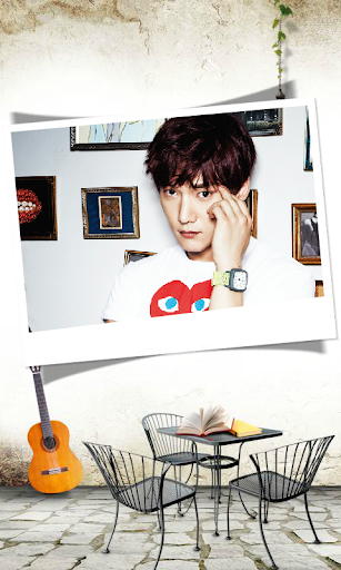 Choi Jin-hyuk Wallpaper 01
