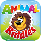 Animal Riddles Suoni e Foto icon