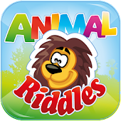 Animal Riddles for Kids